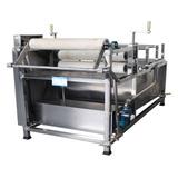 洗布煮布一体机